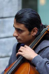 Andranik Sargsyan
