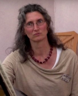 Caroline Hartz