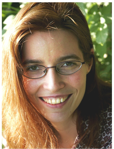 Claudia Kirsch