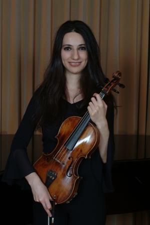 Elen Harutyunian