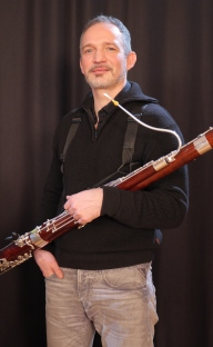Lothar Palmer